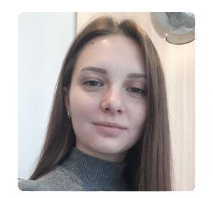 Дитюк Вікторія Едуардівна