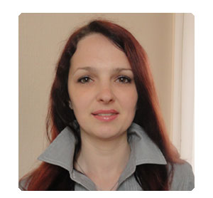 Письменкова Тетяна